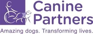 Canine-Partners-Logo