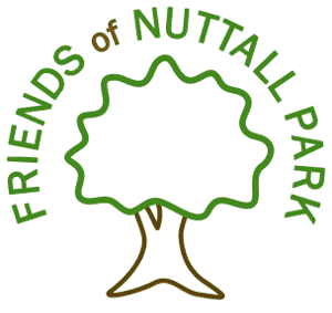 Friends of Nuttall Park Logo