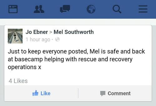 MelSouthworth-Facebook-Update
