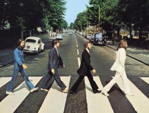 BeatlesCrossing