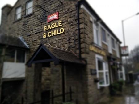 Eagle and Child