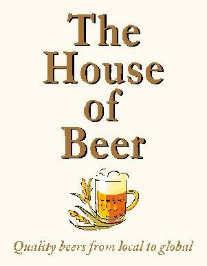The House of Beer Logo
