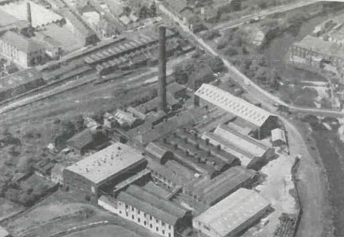Papermill 1968