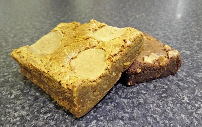 BrowniesBlond