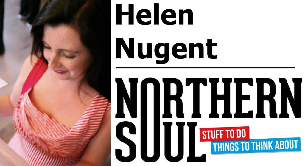 Helen Nugent Ep Logo
