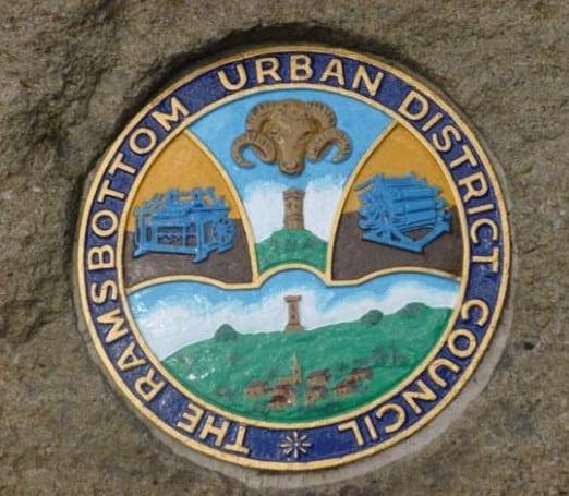 Ramsbottom Crest