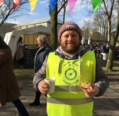 Simon Holland Rotary Club