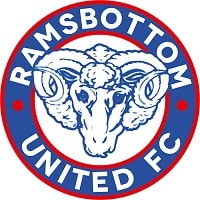Ramsbottom United Badge