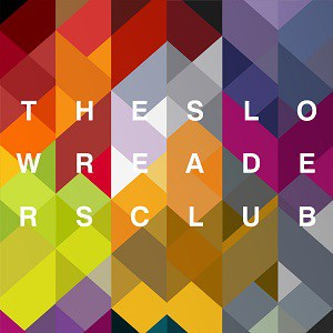 Slow Readers Club Logo