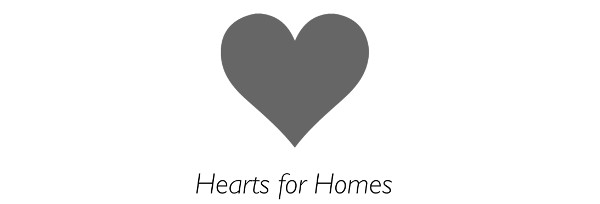 This week This is Rammy is sponsored by Hearts for Homes